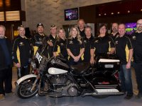 MB Motorcycle Ride for Dad 2017